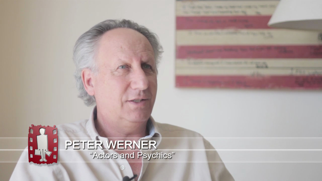 Peter Werner interviewed (pt.2)