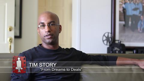 Tim Story Interviewed